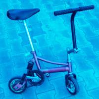 cyrkowy rower
